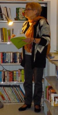 Colette Gibelin